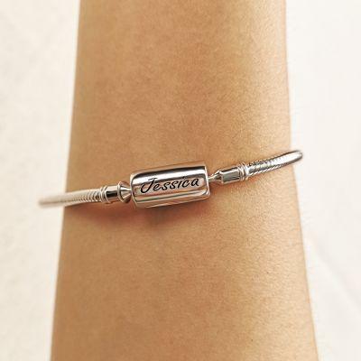 Bracelet Classique Personnalisé