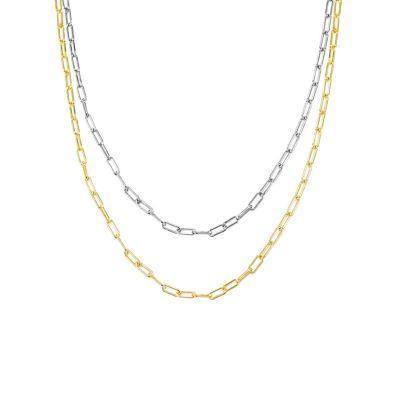 Collier Court Polyvalent