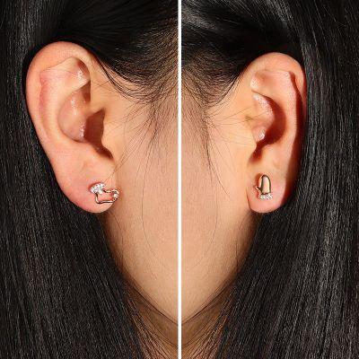 Boucles d'oreilles Gant Chaussette