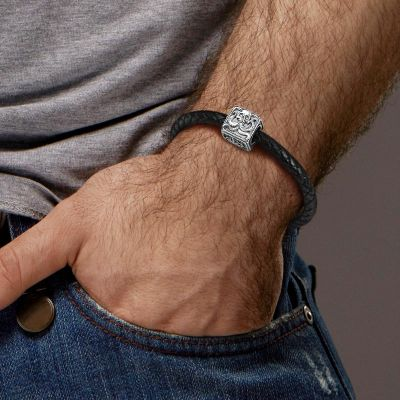 Bracelet Charm Poulpe