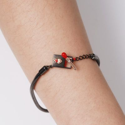 Bracelet à Boucle OT Allumette