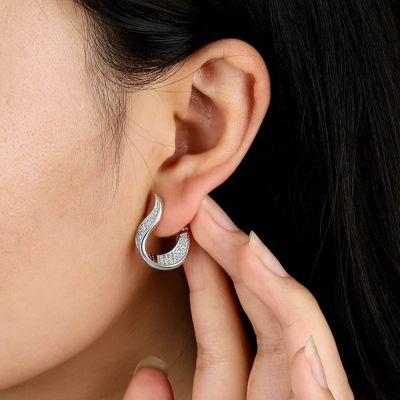 Clous d'oreilles Cerceau