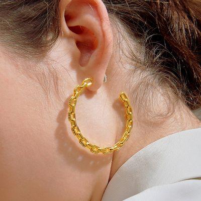 Bond Boucles d'oreilles