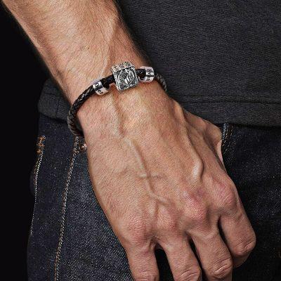 Bracelet Charm Personnalisé Aigle