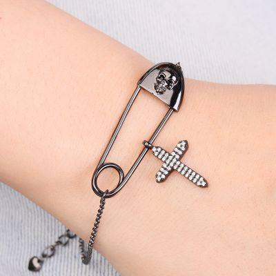Bracelet Trombone