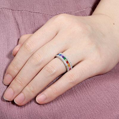 Bande Coupe Princesse Multicolore