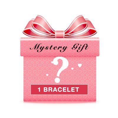 Cadeau de Bracelet Mystérieux