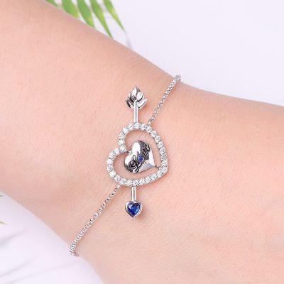 Bracelet Flèche d'Amour