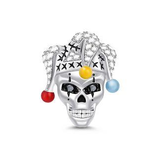 Crâne de Clown